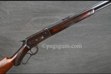 Winchester 1886 Deluxe - 3 of 7
