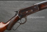 Winchester 1886 Deluxe