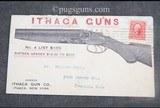 Ithaca Envelope