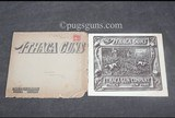 Ithaca Catalog with Envelope