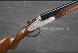 Mugica Eibar M-501