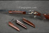 Ithaca SBT (Side Plate) Walter Kolouch Engraved - 13 of 13