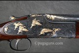 Ithaca SBT (Side Plate) Walter Kolouch Engraved - 11 of 13