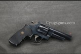 Smith & Wesson 29-3 - 1 of 2