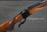Ruger #1 357 Magnum