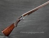 Parker/Lefever Historic $200 Grade Hammer Model modified by Dan Lefever to Hammerless - 2 of 15