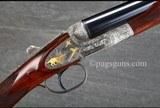 Aug Francotte Eagle custom
