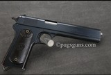 Colt 1902 Military with Box