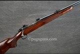 Winchester 70 (Pre-64) - 3 of 6
