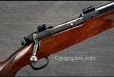 Winchester 70 (Pre-64) - 1 of 6