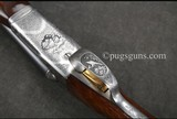 Winchester 21 Griebel Engraved - 6 of 12