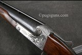 Winchester 21 Griebel Engraved - 4 of 12