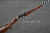 Winchester 21 Griebel Engraved - 9 of 12