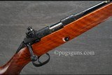 Winchester 52 Custom (Griebel Engraved)
