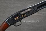 Winchester42 Custom #5 Pattern