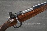 Mauser 98 Clayton Nelson Custom