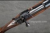 Mauser 98 Clayton Nelson Custom - 5 of 11