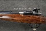Mauser 98 Clayton Nelson Custom - 2 of 11