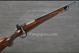 Mauser 98 Clayton Nelson Custom - 3 of 11