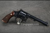 Smith & Wesson 17-2