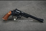 Smith & Wesson 27-2