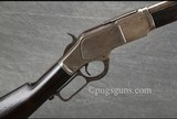 Winchester 1873 Antique - 1 of 8