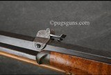 M. Baader Muzzleloading Target Rifle - 9 of 11