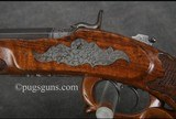 M. Baader Muzzleloading Target Rifle - 2 of 11