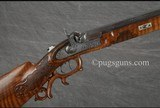 M. Baader Muzzleloading Target Rifle