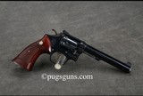 Smith & Wesson K-38