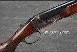 Savage Arms Fox Model B