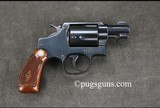 Smith & Wesson Chief Special