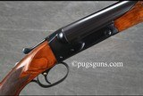 Winchester 21 Skeet