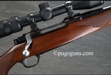 Ruger 77 MK II Compact
