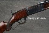 Savage 1899 250-3000 Rifle
