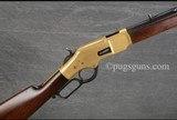 Winchester 1866 rifle