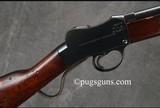 Birmingham Small Arms Martini