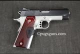 Kimber Pro Crimson Carry II