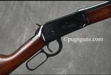 Winchester 1894 NRA Centennial Musket