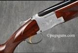 Browning Pigeon Grade (Funken Engraved)