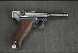 BYF Mauser P. 08