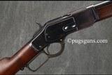 WInchester 1873 44-40 (antique)