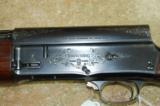 Browning 16ga A5 Made 1947 Belgium 2 3/4 Shells With Polychoke - 4 of 5