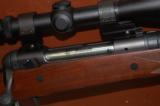 Savage 114 .30-06 With Leupold Scope- 6 of 6