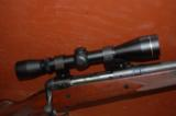 Savage 114 .30-06 With Leupold Scope- 5 of 6