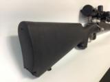 SAVAGE MODEL 116 7mm REM. MAG with NIKON 6-J8X40 SCOPE - 8 of 14