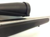 SAVAGE MODEL 116 7mm REM. MAG with NIKON 6-J8X40 SCOPE - 11 of 14