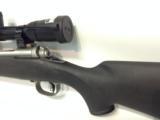 SAVAGE MODEL 116 7mm REM. MAG with NIKON 6-J8X40 SCOPE - 6 of 14