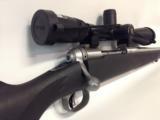 SAVAGE MODEL 116 7mm REM. MAG with NIKON 6-J8X40 SCOPE - 9 of 14