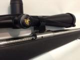 SAVAGE MODEL 116 7mm REM. MAG with NIKON 6-J8X40 SCOPE - 10 of 14